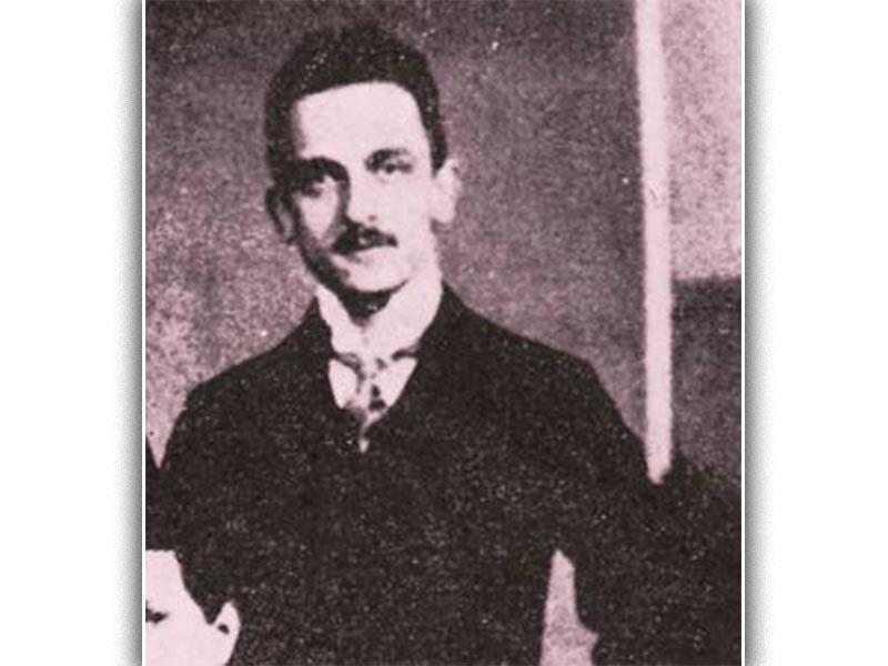 Ο Νίκος Κιτσίκης