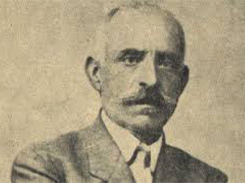 Ο Ιωάννης Κονδυλάκης