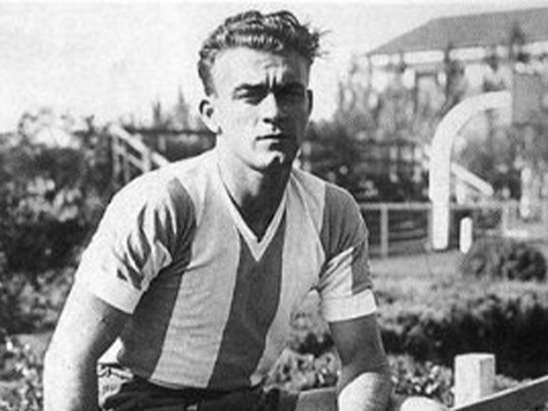 Αθλητισμός - Ποδόσφαιρο - Αλφρέδο Ντι Στέφανο
