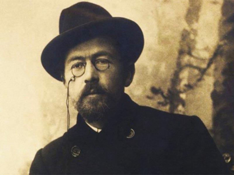 Άντον Τσέχοφ