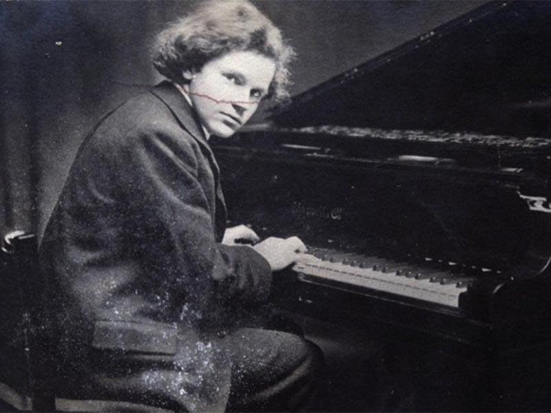 Βίλχελμ Μπακχάους