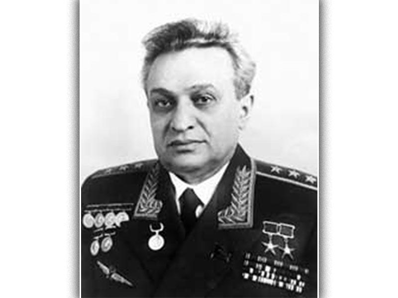 ΕΣΣΔ - Πολεμική Αεροπορία - Αρτιόμ Μικογιάν