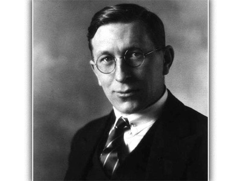 Επιστήμες - Φυσιολογία - Βιοχημεία -  Φρέντερικ Μπάντινγκ