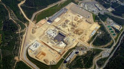 Αντιδραστήρας του προγράμματος ITER