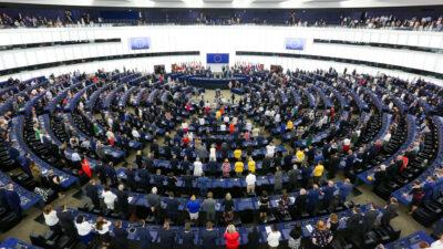 Ευρωκοινοβούλιο - Ευρωβουλή - Ευρωπαϊκή Ένωση