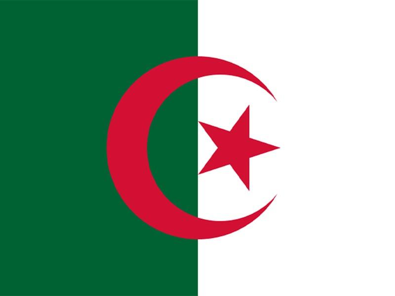 Σημαία της Αλγερίας