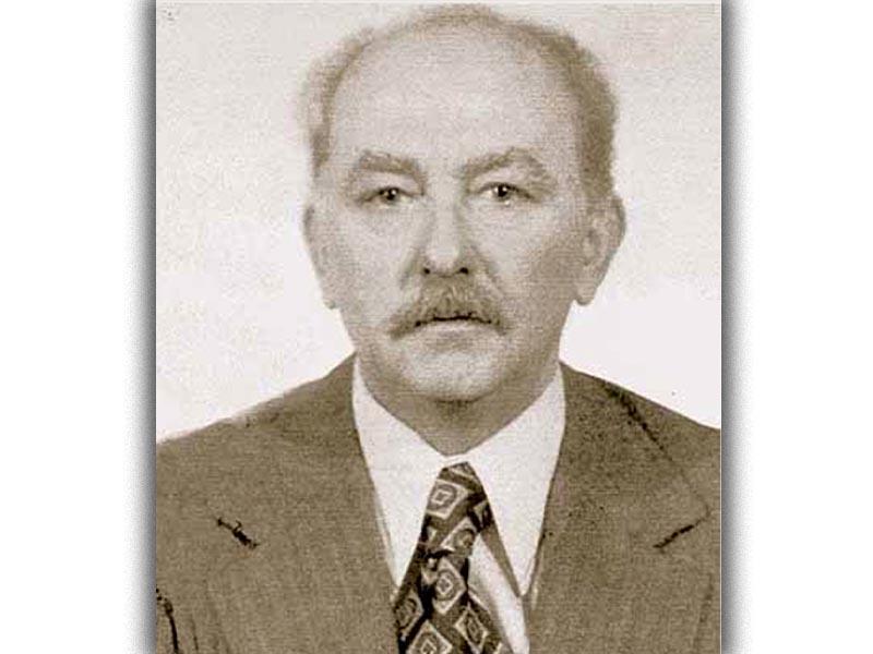 Ο Γ. Γιάνναρης