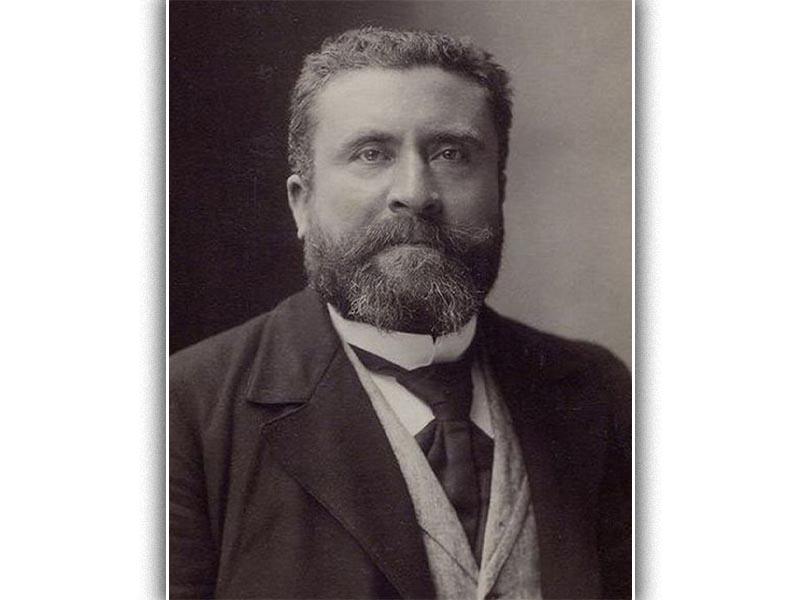 Ο Ζαν Ζορές