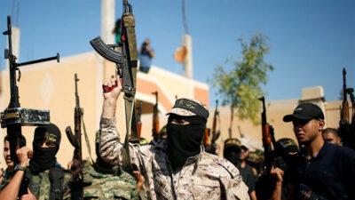 Τζιχαντιστές στη Συρία