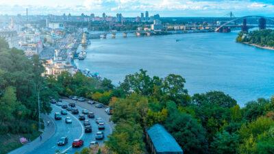 Κίεβο, Ουκρανία