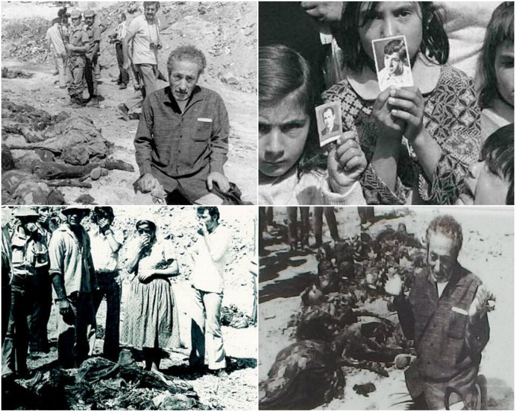 Μάραθα, Αλόα και Σανταλάρη- Κύπρος - Σφαγή Τουρκοκυπρίων από Κύπριους φασίστες της ΕΟΚΑ ΄Β