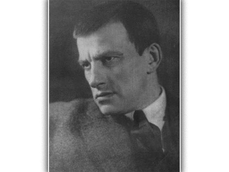Βλαντιμίρ Μαγιακόφσκι
