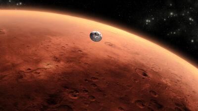 Αποστολή της NASA στον Άρη