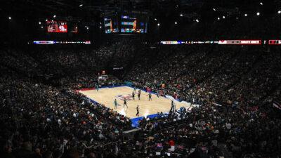 NBA PARIS GAME 202