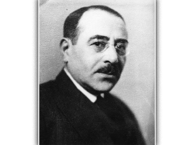 Ο Ι. Σοφιανόπουλος