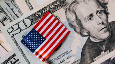 ΗΠΑ οικονομία