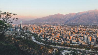 Σαντιάγκο Χιλή