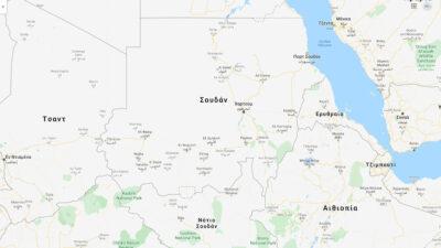 Σουδάν και Νότιο Σουδάν