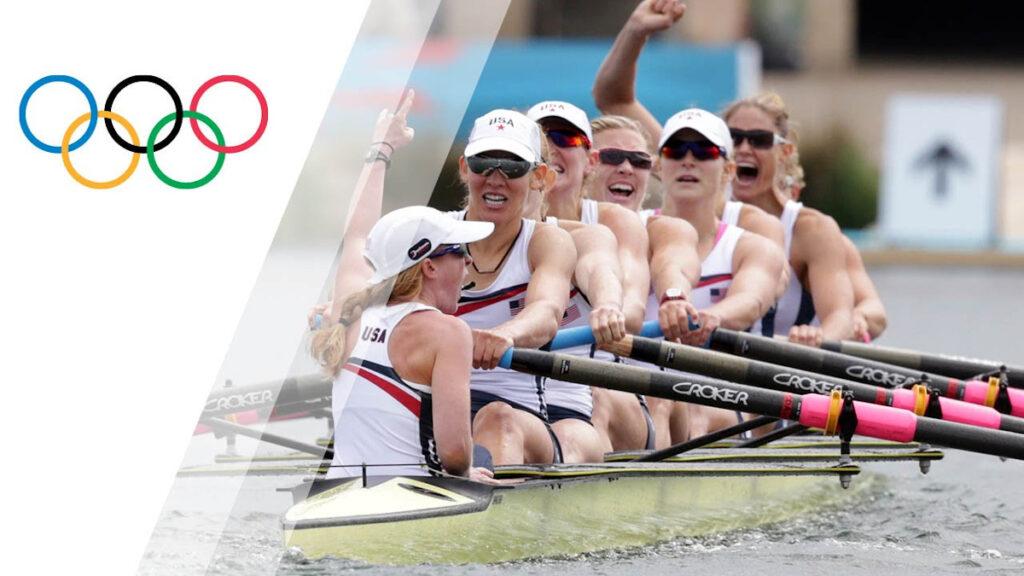 Ολυμπιακή ομάδα γυναικείας κωπηλασίας των ΗΠΑ