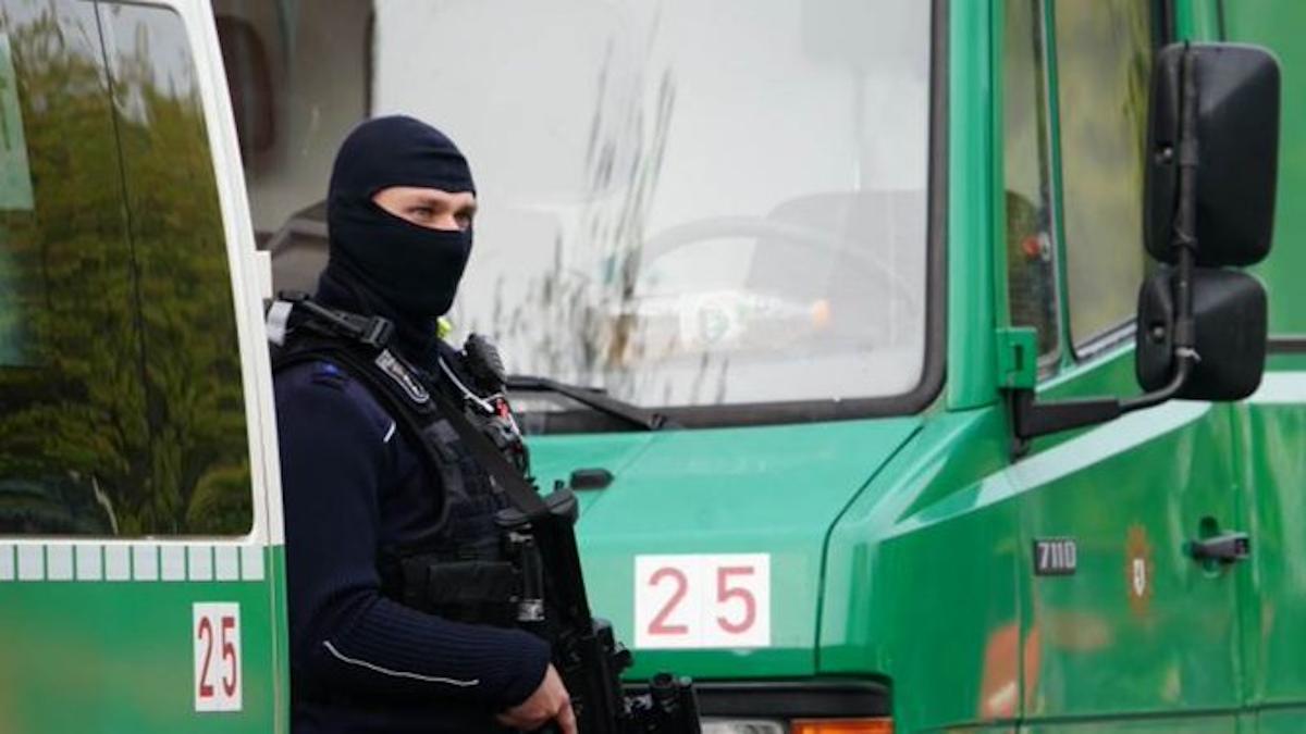 ιράν τρομοκρατική οργάνωση