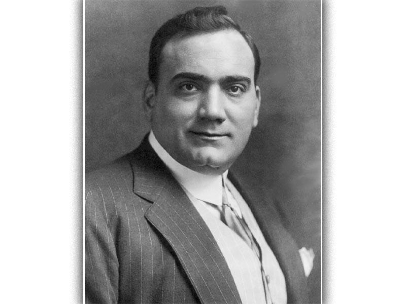 Ενρίκο Καρούζο