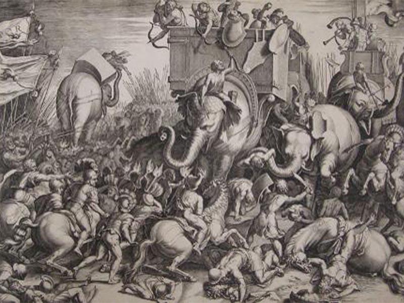 Μάχη των Καννών