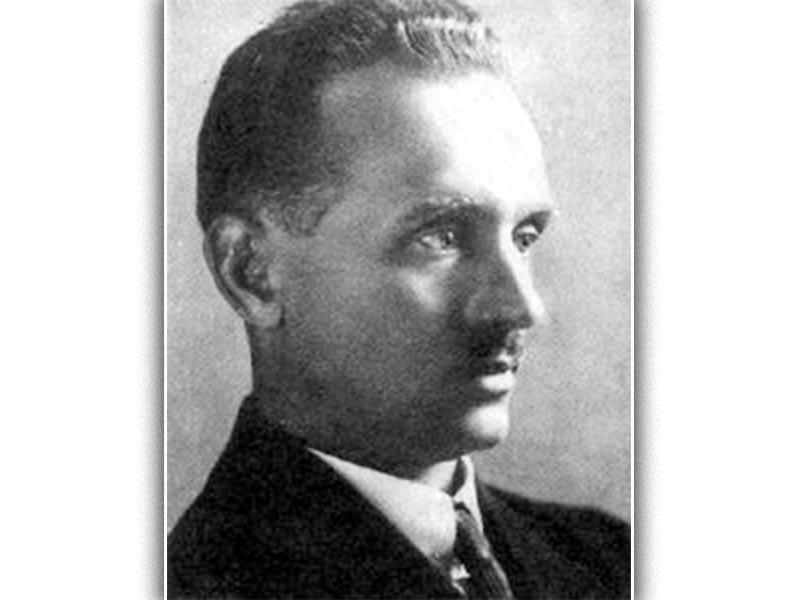 Κονσταντίν Στεπάνοβιτς Μελνίκοφ