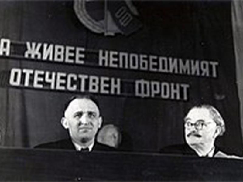 Τοντόρ Ζίβκοφ