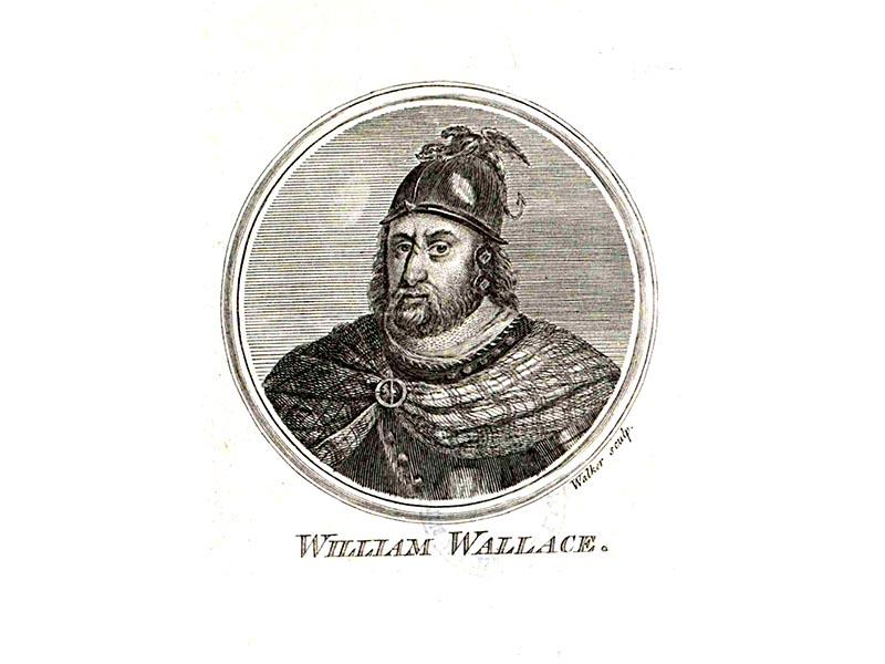 Ο Γουίλιαμ Γουάλας