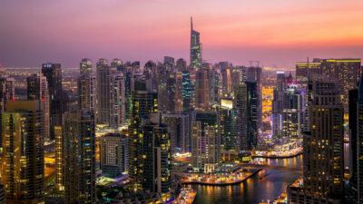 Ηνωμένα Αραβικά Εμιράτα (ΗΑΕ)- Ντουμπάι