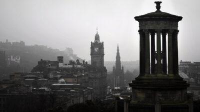 Εδιμβούργο, Σκωτία, Ηνωμένο Βασίλειο