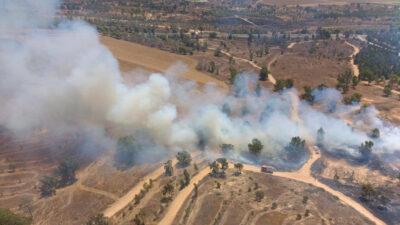 Βομβαρδισμοί του Ισραήλ