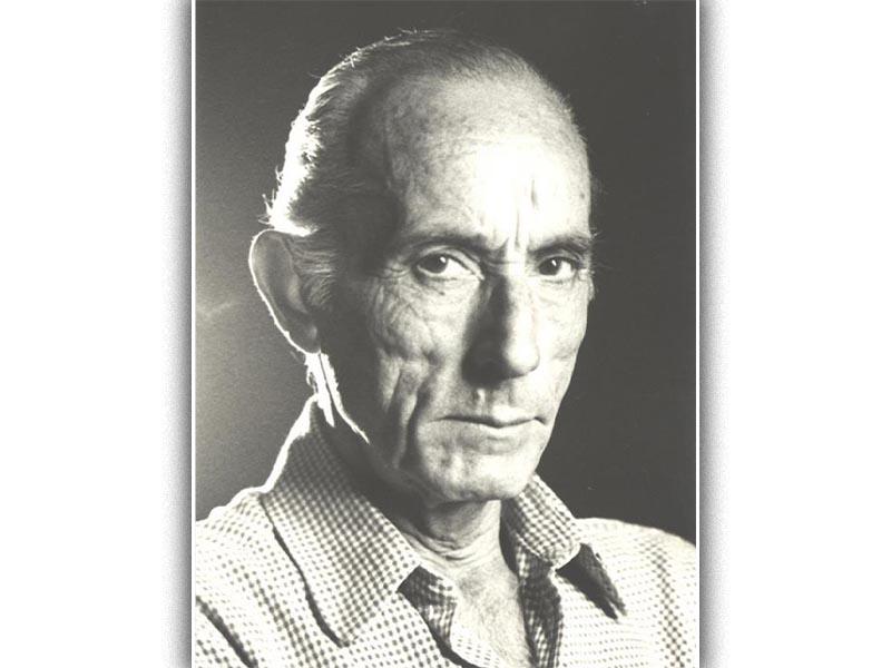 Ο Μάνος Κατράκης