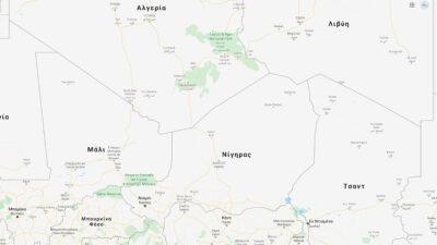 Κεντρική Αφρική - Νίγηρας