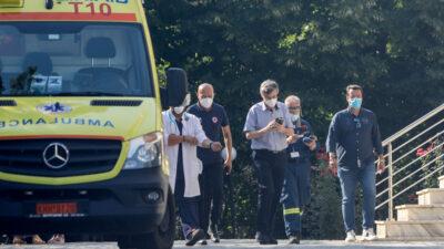36 κρούσματα σε οίκο ευγηρίας στο Ασβεστοχώρι Θεσσαλονίκης