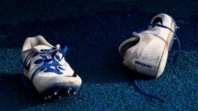 Παπούτσια Στίβου