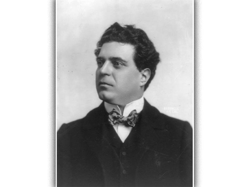 Ο Πιέτρο Μασκάνι