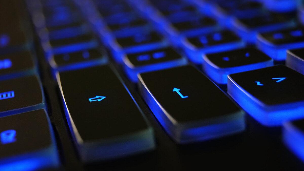 Πληκτρολόγιο υπολογιστή - Τεχνολογία