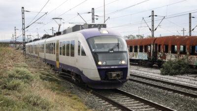 Τρένο- ΟΣΕ