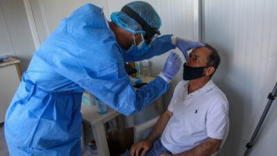Υγειονομικοί έλεγχοι στο λιμάνι της Ραφήνας