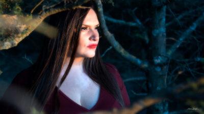 Ζωή Λιαντράκη - «Έχασα τις λέξεις» - Τραγουδίστρια
