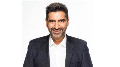 Ανδρέας Κωνσταντινίδης