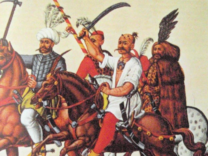 Η άλωση της Λευκωσίας 1570