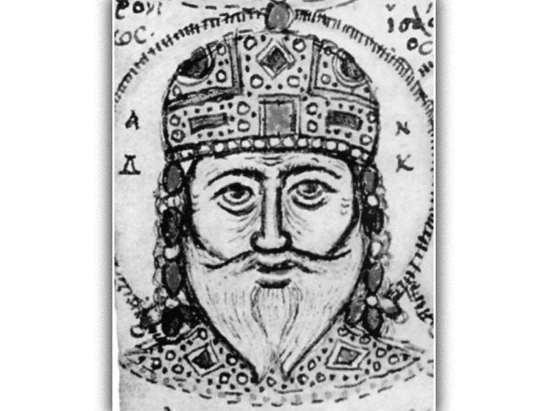 Ανδρόνικος Α΄ Κομνηνός