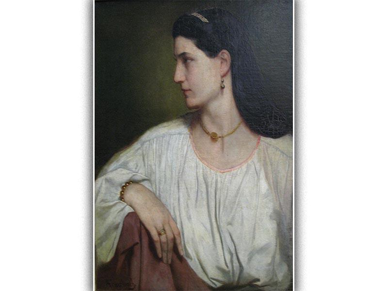 Άνσελμ Φόιερμπαχ