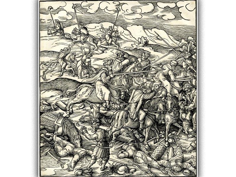 Μάχη της Κρμπάβα
