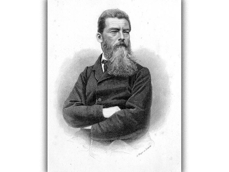 Λούντβιχ Αντρέας Φόιερμπαχ