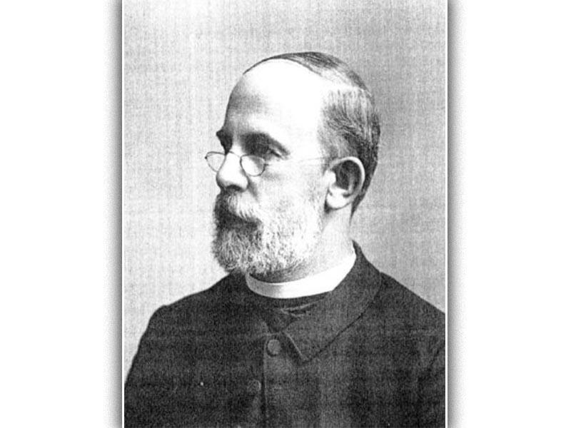 Τζωρτζ Μ. Σηρλ