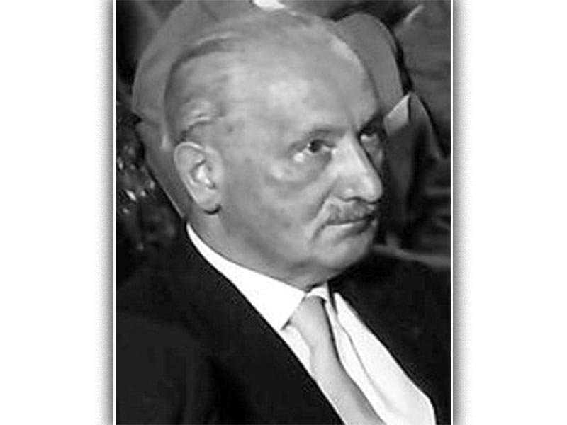 Μάρτιν Χάιντεγκερ