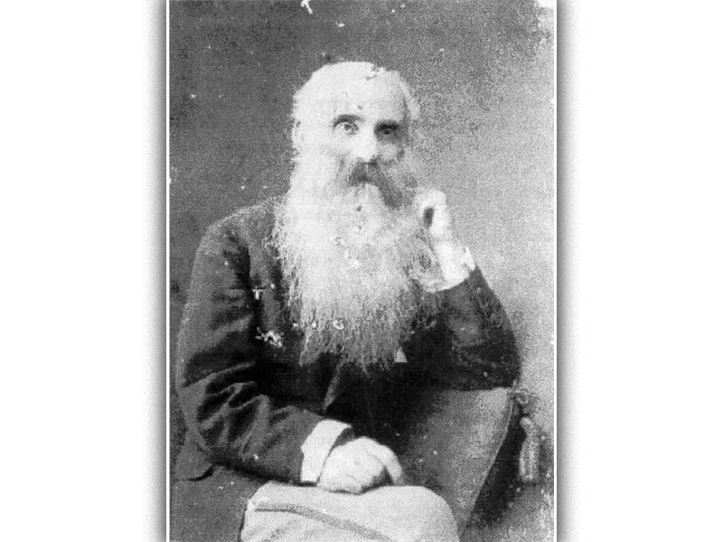 Ιωσήφ Λιμπεράλης